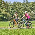 Fahrradfahren Bad Füssing