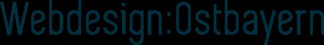 Webdesign Ostbayern logo