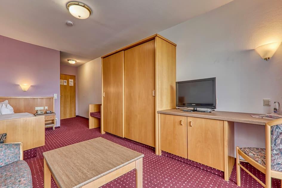 Doppelzimmer Freudenstein 1