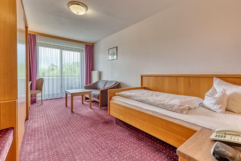 Einzelzimmer Freudenstein